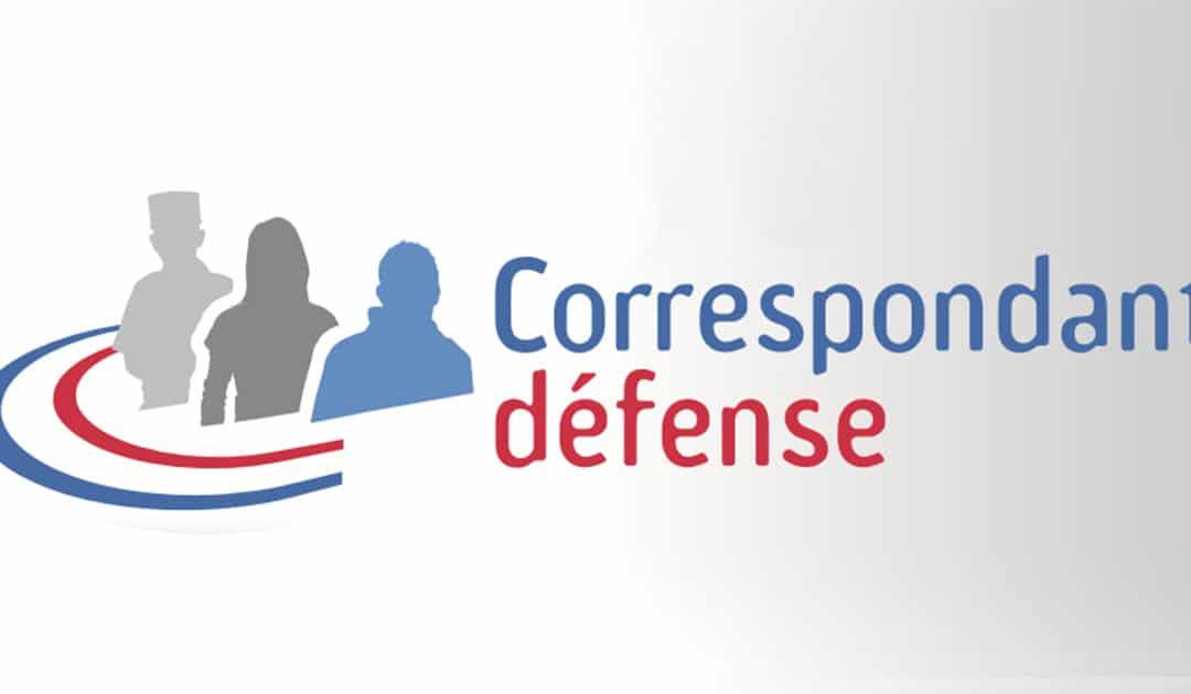BULLETIN D'INFO CORRESPONDANTS DEFENSE – Octobre/Novembre/Décembre 2019