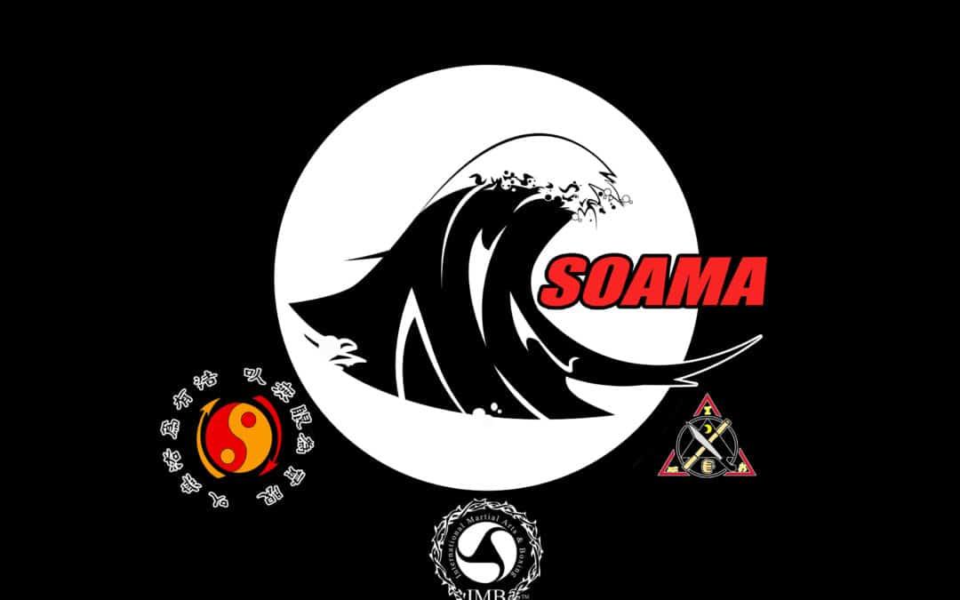 NOUVELLE ACTIVITE SPORTIVE – CLUB SOAMA – JEET KUNE DO